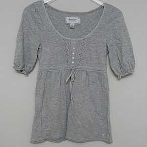 American Eagle Outfitters T-Shirt Blouse